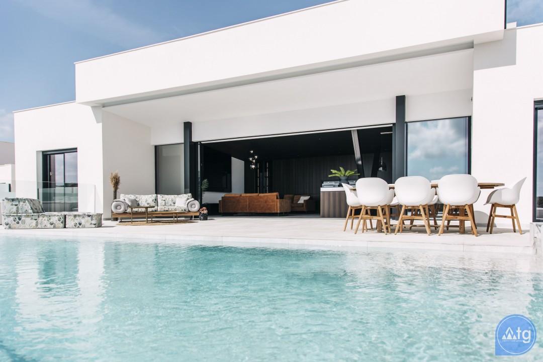 Villa de 4 chambres à Rojales - BL7789 - 48