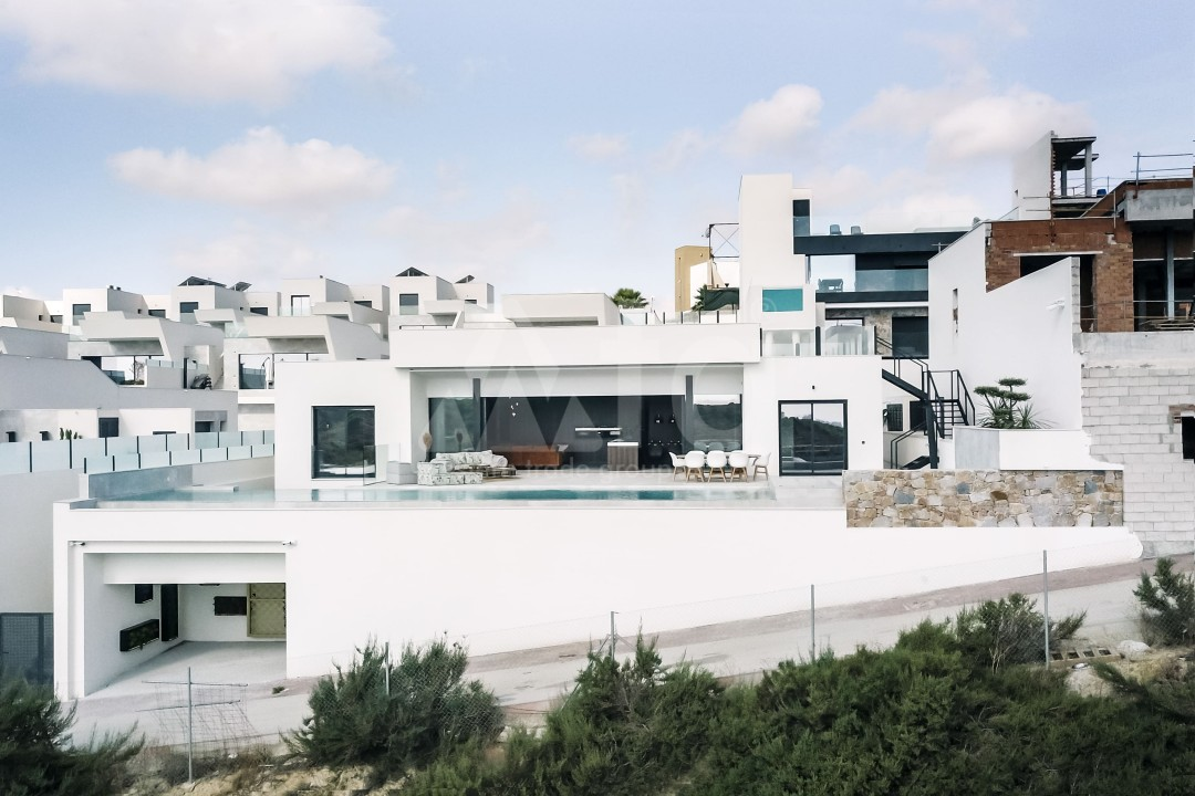 Villa de 4 chambres à Rojales - BL7789 - 49