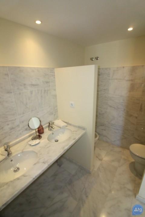 Villa de 3 chambres à San Miguel de Salinas - GEO5312 - 27