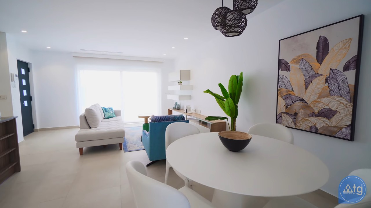 Villa de 4 chambres à Las Colinas - SM6048 - 17