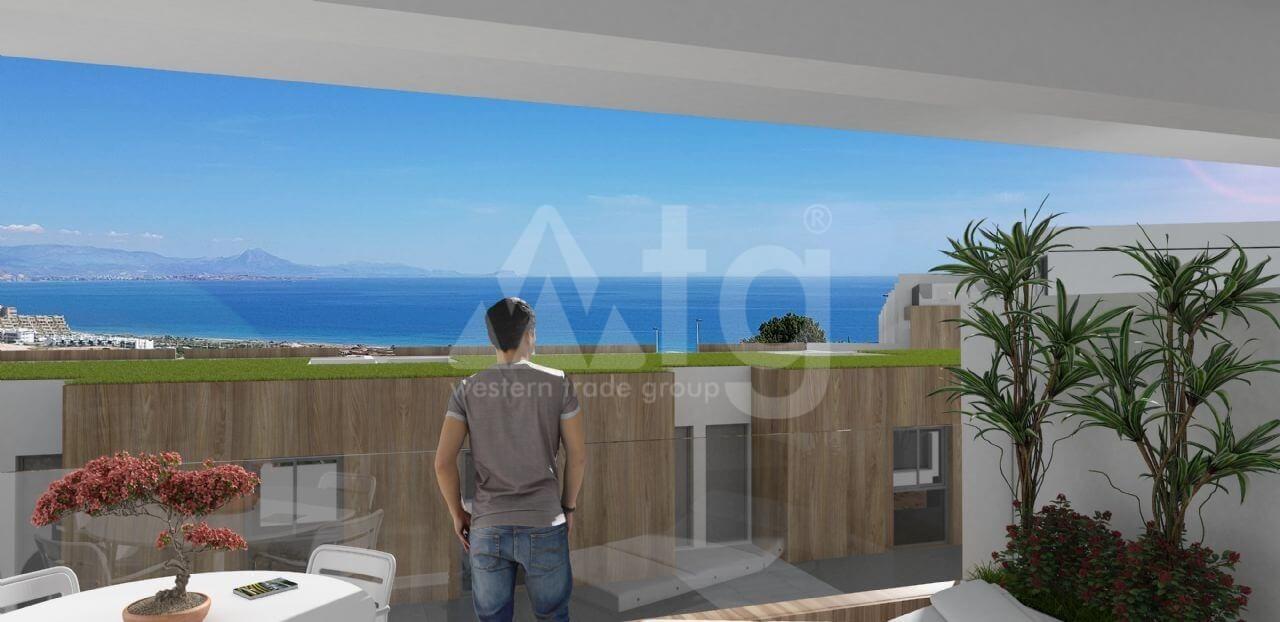 Villa de 4 chambres à Los Alcázares - DS2161 - 2