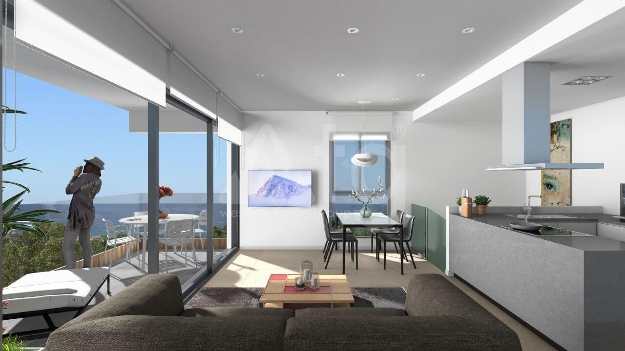 Villa de 4 chambres à Los Alcázares - DS2161 - 4