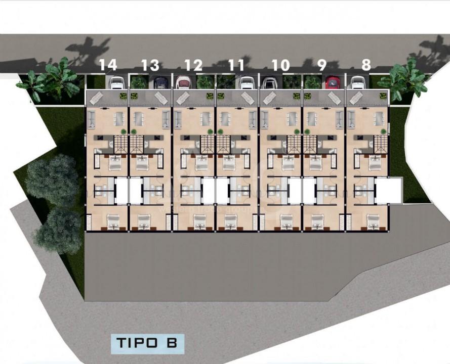 Villa de 4 chambres à Los Alcázares - DS2161 - 8