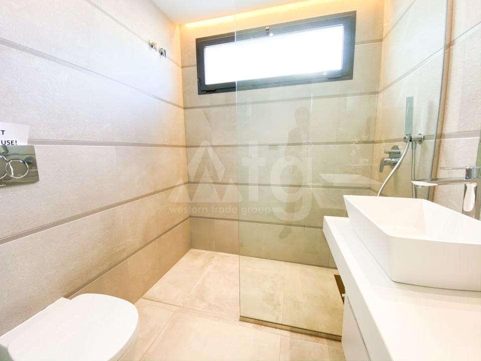 Villa de 3 chambres à Pilar de la Horadada - VB7168 - 10