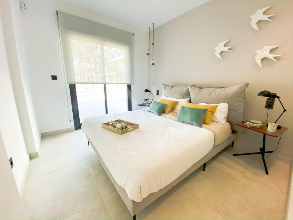 Villa de 3 chambres à Pilar de la Horadada - VB7168 - 11