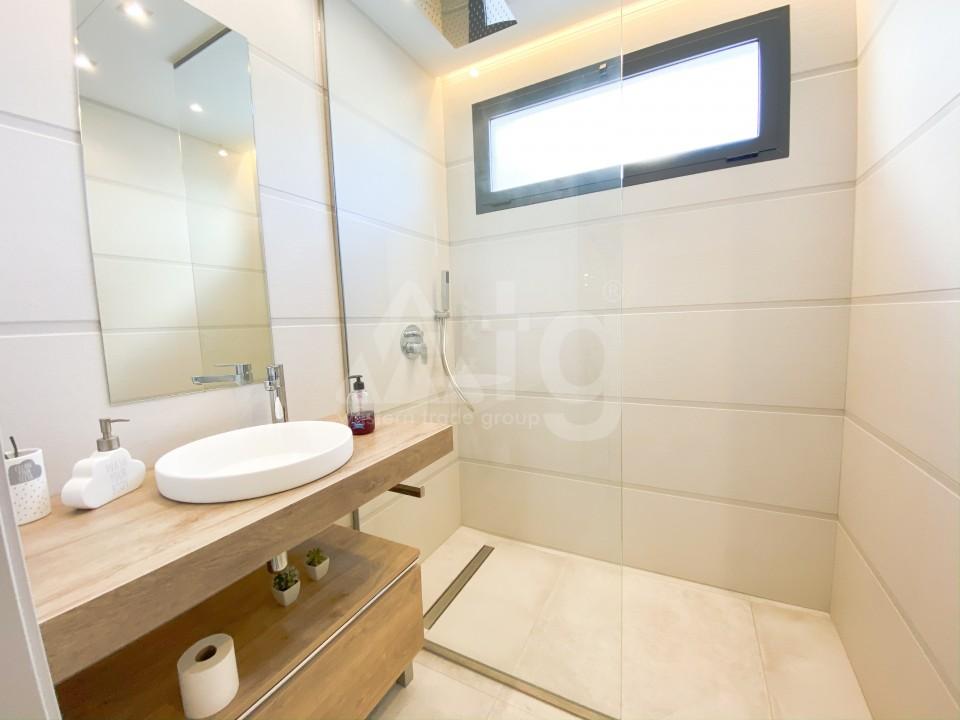 Villa de 3 chambres à Pilar de la Horadada - VB7168 - 12