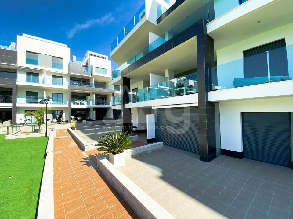 Villa de 3 chambres à Pilar de la Horadada - VB7168 - 16