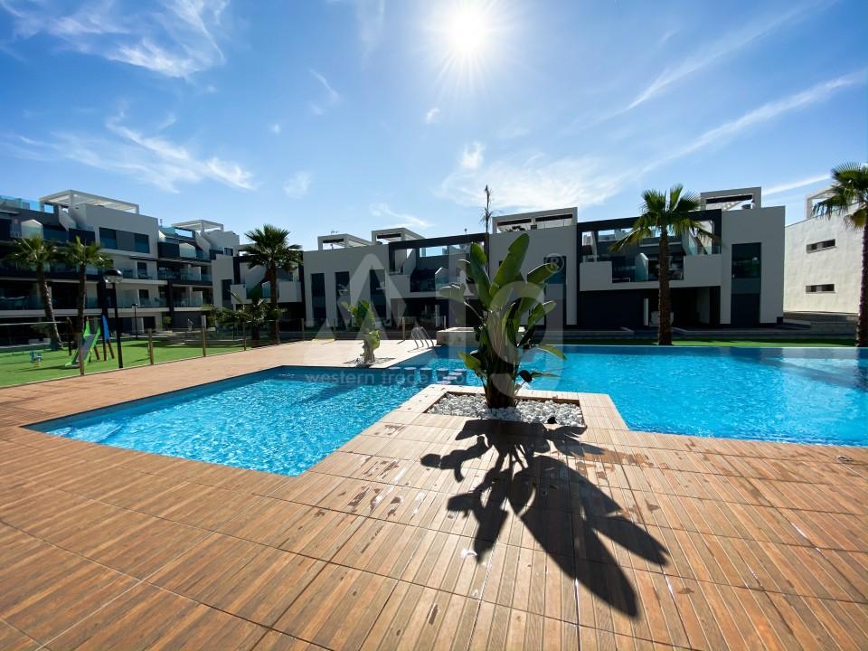 Villa de 3 chambres à Pilar de la Horadada - VB7168 - 18