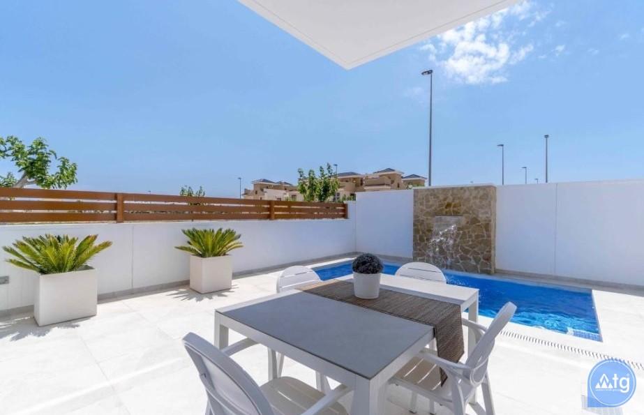 Villa de 3 chambres à Pilar de la Horadada - VB7168 - 20