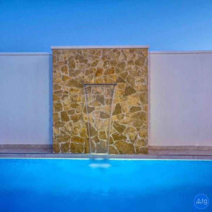 Villa de 3 chambres à Pilar de la Horadada - VB7168 - 22