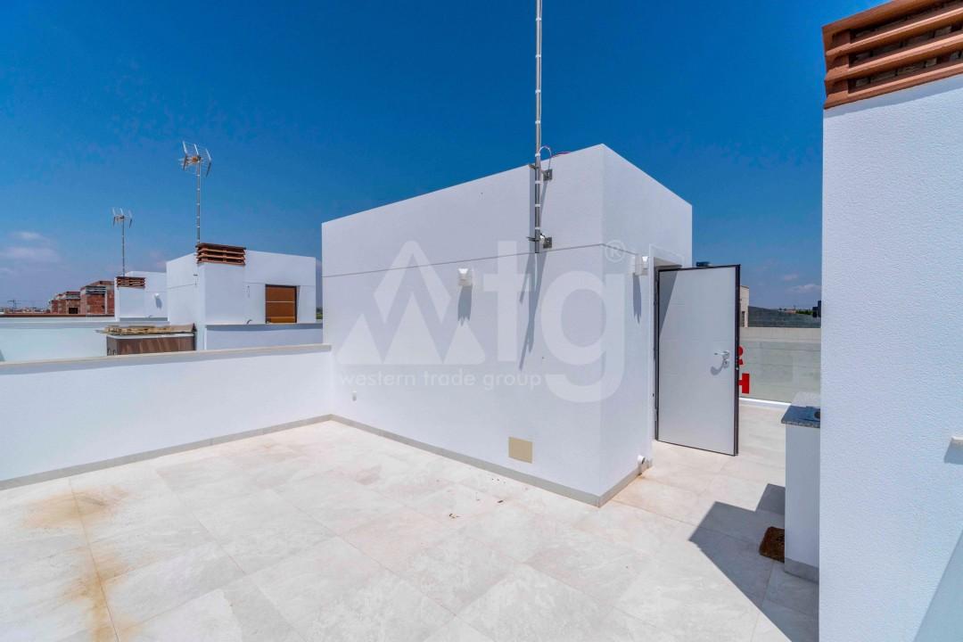 Villa de 3 chambres à Pilar de la Horadada - VB7168 - 24