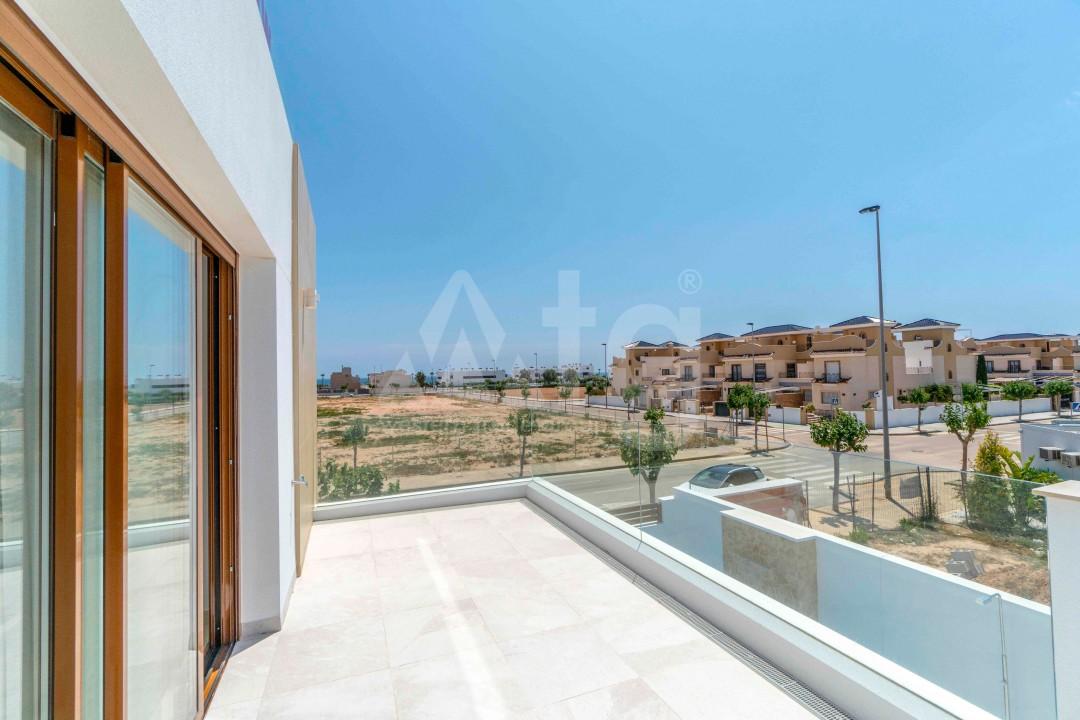 Villa de 3 chambres à Pilar de la Horadada - VB7168 - 29