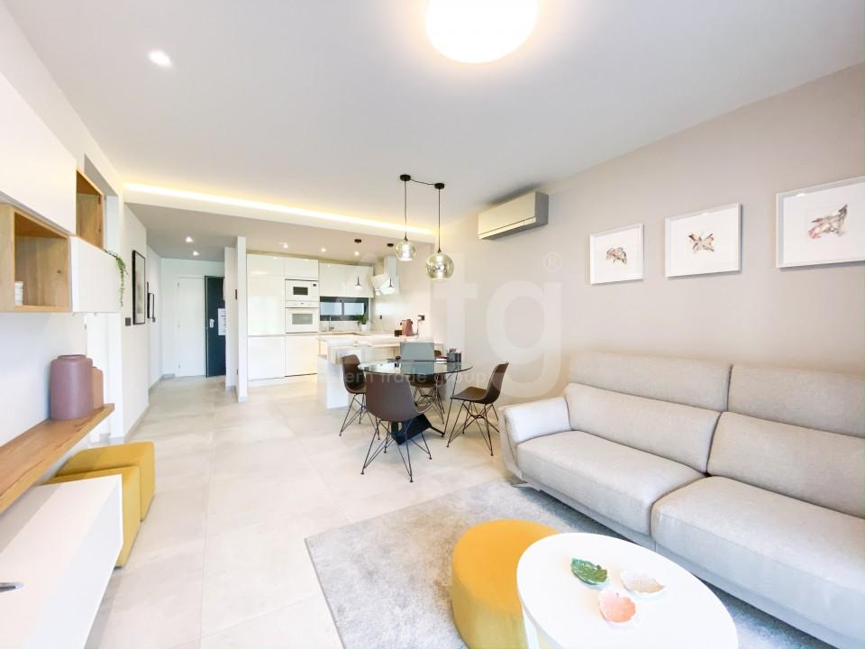 Villa de 3 chambres à Pilar de la Horadada - VB7168 - 3