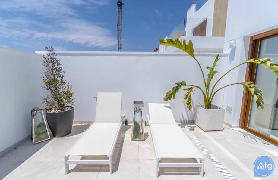 Villa de 3 chambres à Pilar de la Horadada - VB7168 - 31