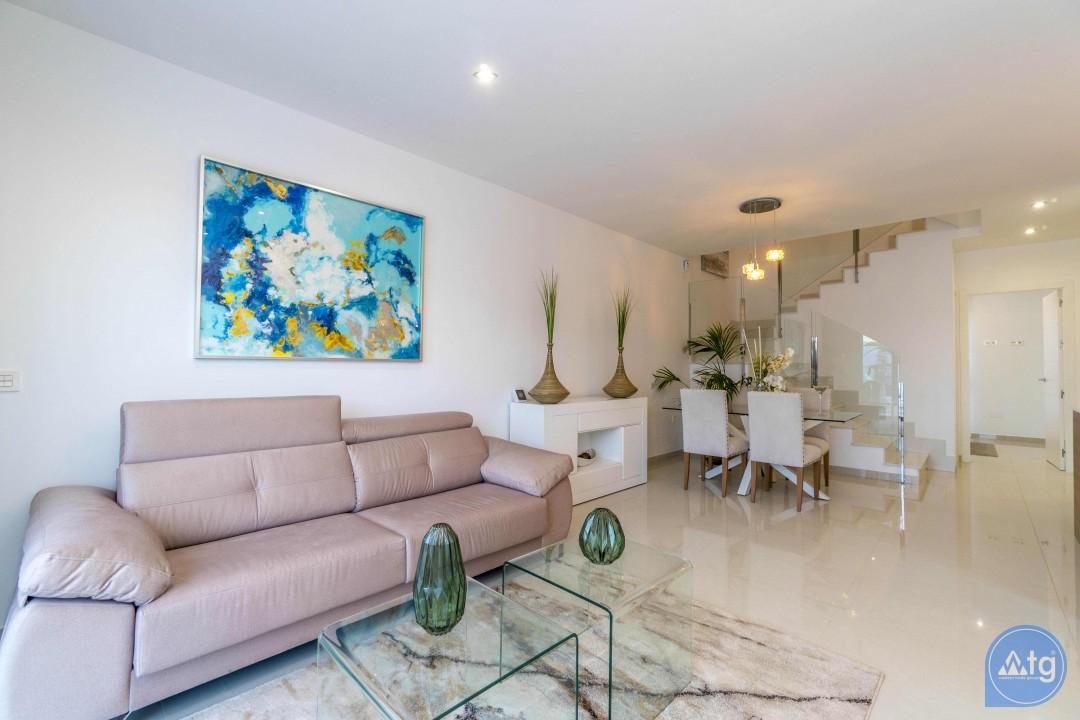 Villa de 3 chambres à Pilar de la Horadada - VB7168 - 35