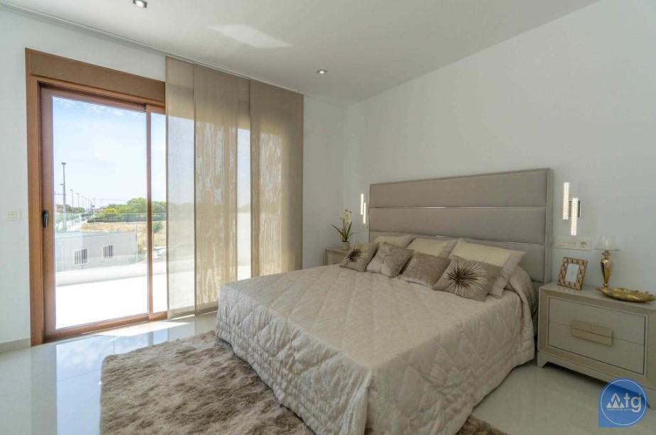 Villa de 3 chambres à Pilar de la Horadada - VB7168 - 36