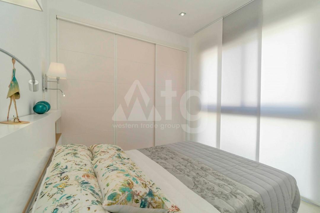 Villa de 3 chambres à Pilar de la Horadada - VB7168 - 39