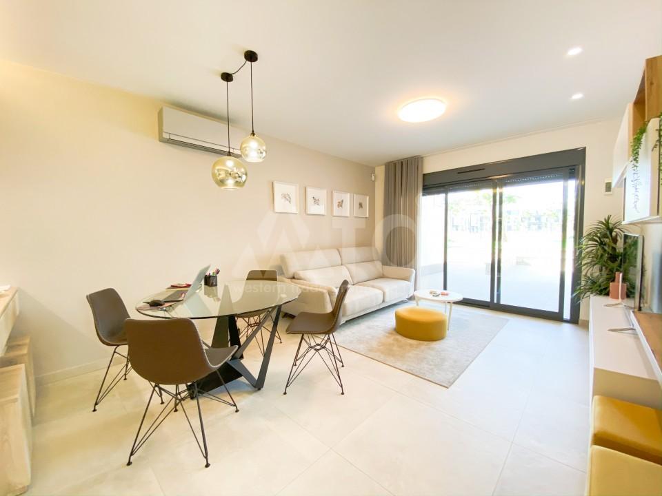 Villa de 3 chambres à Pilar de la Horadada - VB7168 - 4