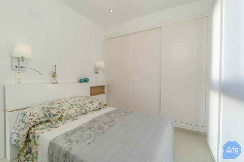 Villa de 3 chambres à Pilar de la Horadada - VB7168 - 40