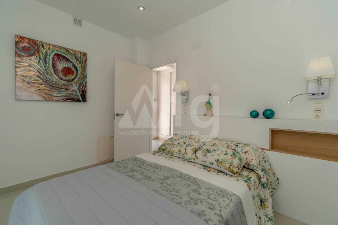 Villa de 3 chambres à Pilar de la Horadada - VB7168 - 42