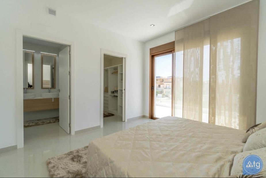 Villa de 3 chambres à Pilar de la Horadada - VB7168 - 43