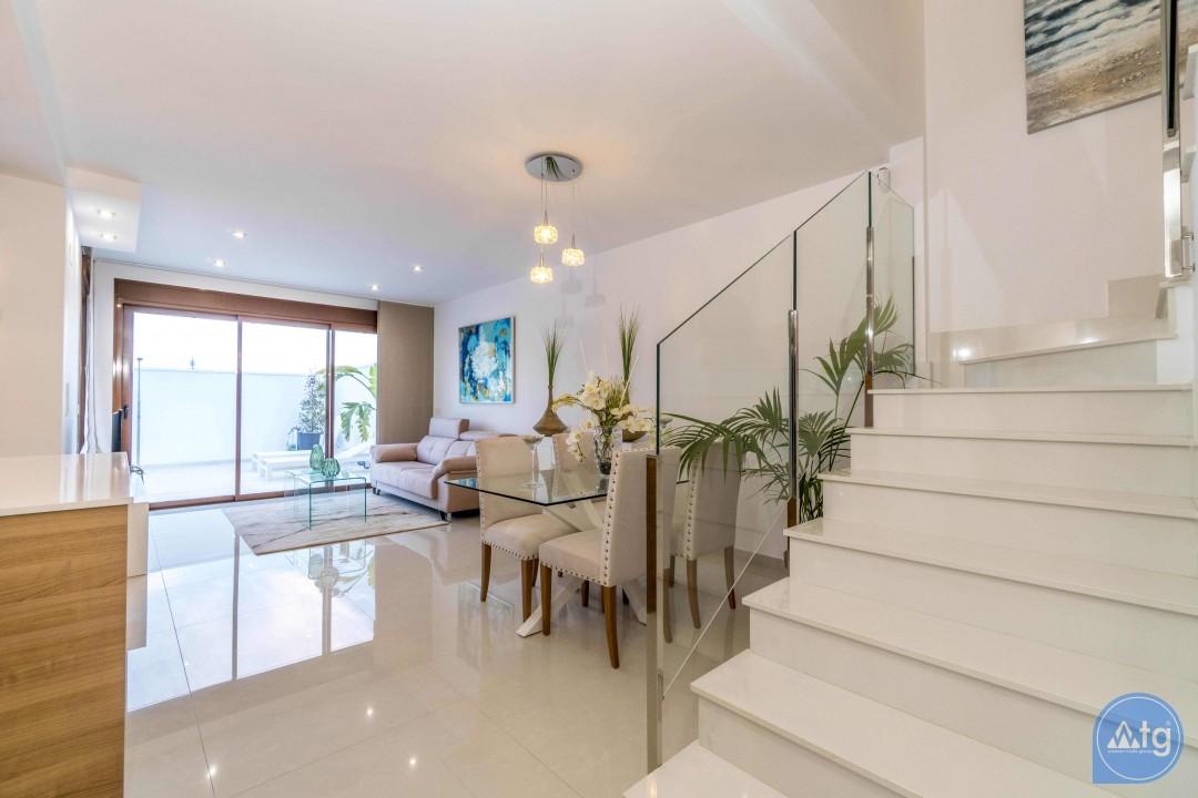 Villa de 3 chambres à Pilar de la Horadada - VB7168 - 47