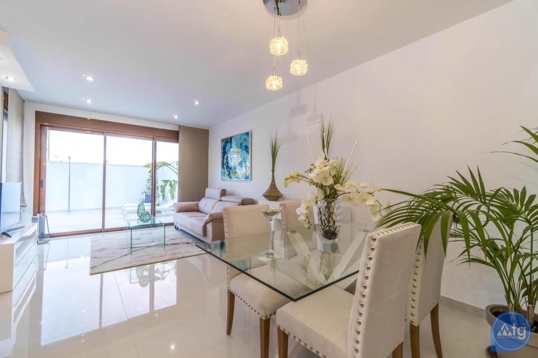Villa de 3 chambres à Pilar de la Horadada - VB7168 - 48