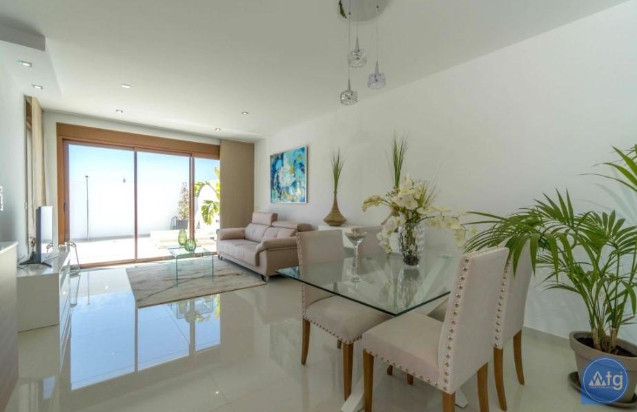 Villa de 3 chambres à Pilar de la Horadada - VB7168 - 49