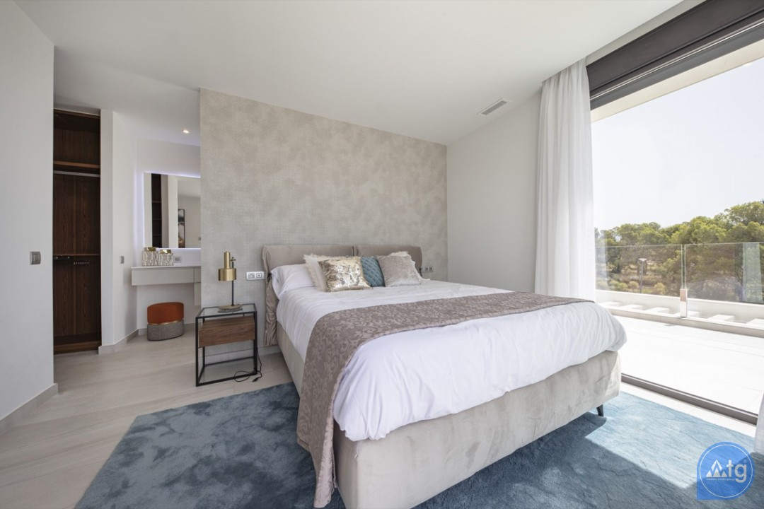 Villa de 3 chambres à Finestrat - EH115898 - 28
