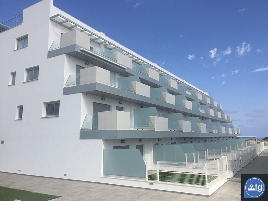 Villa de 3 chambres à San Miguel de Salinas - GEO6360 - 6