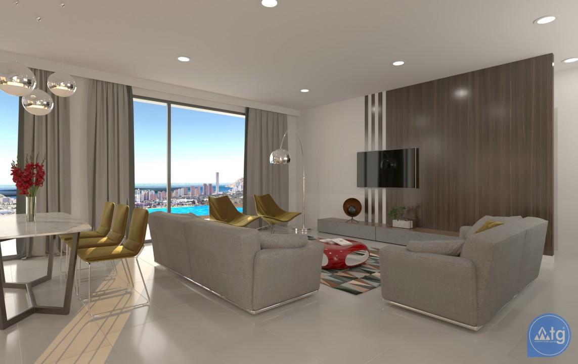 Villa de 4 chambres à Finestrat - CAM114940 - 2