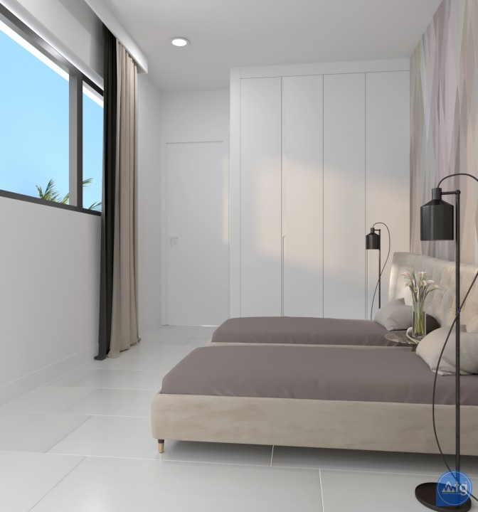 Villa de 4 chambres à Finestrat - CAM114940 - 22