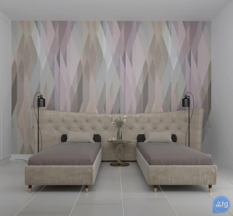 Villa de 4 chambres à Finestrat - CAM114940 - 23