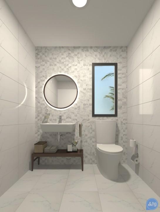 Villa de 4 chambres à Finestrat - CAM114940 - 24