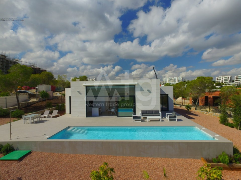 Villa de 3 chambres à Pinar de Campoverde - TRX116466 - 14