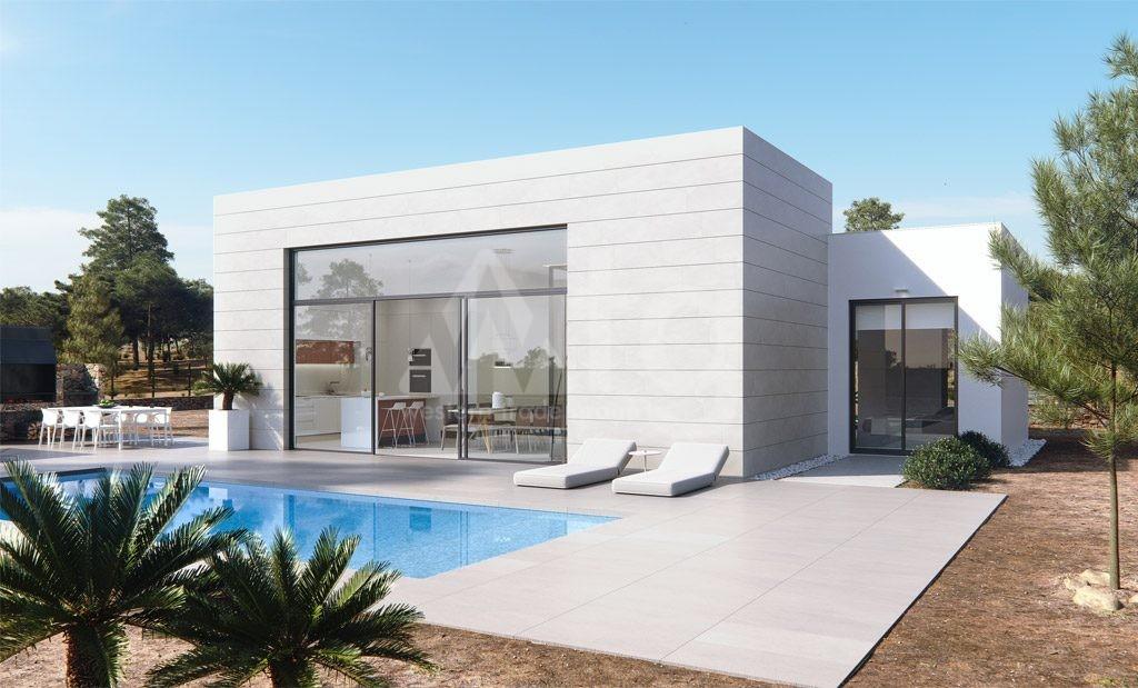 Villa de 3 chambres à Pinar de Campoverde - TRX116466 - 15