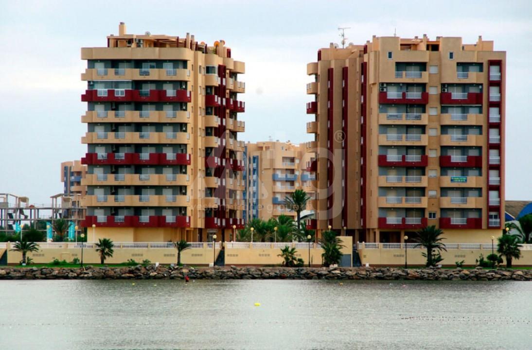 Villa de 3 chambres à Pinar de Campoverde - TRX116466 - 2