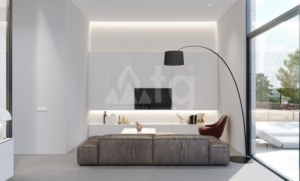 Villa de 3 chambres à Pinar de Campoverde - TRX116466 - 22