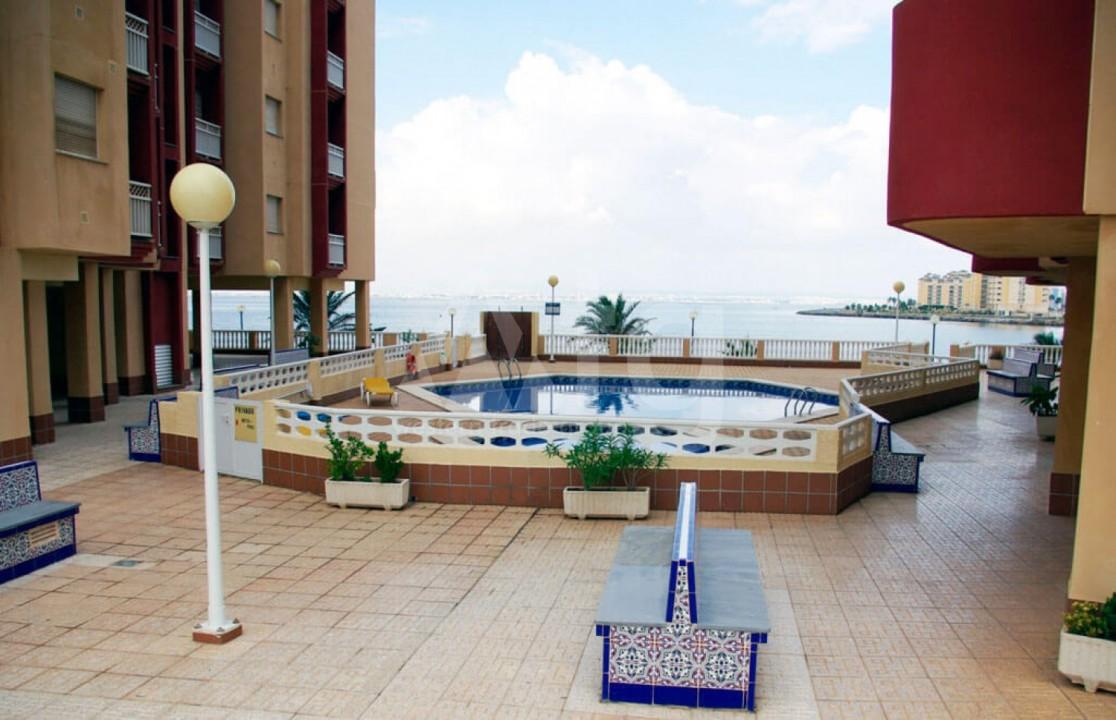 Villa de 3 chambres à Pinar de Campoverde - TRX116466 - 3