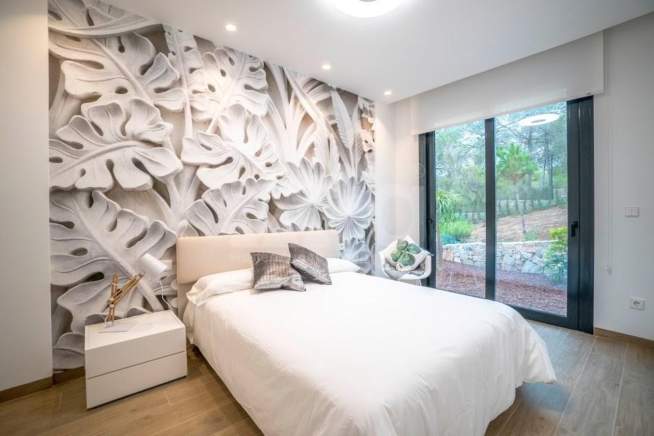 Villa de 3 chambres à Pinar de Campoverde - TRX116466 - 32