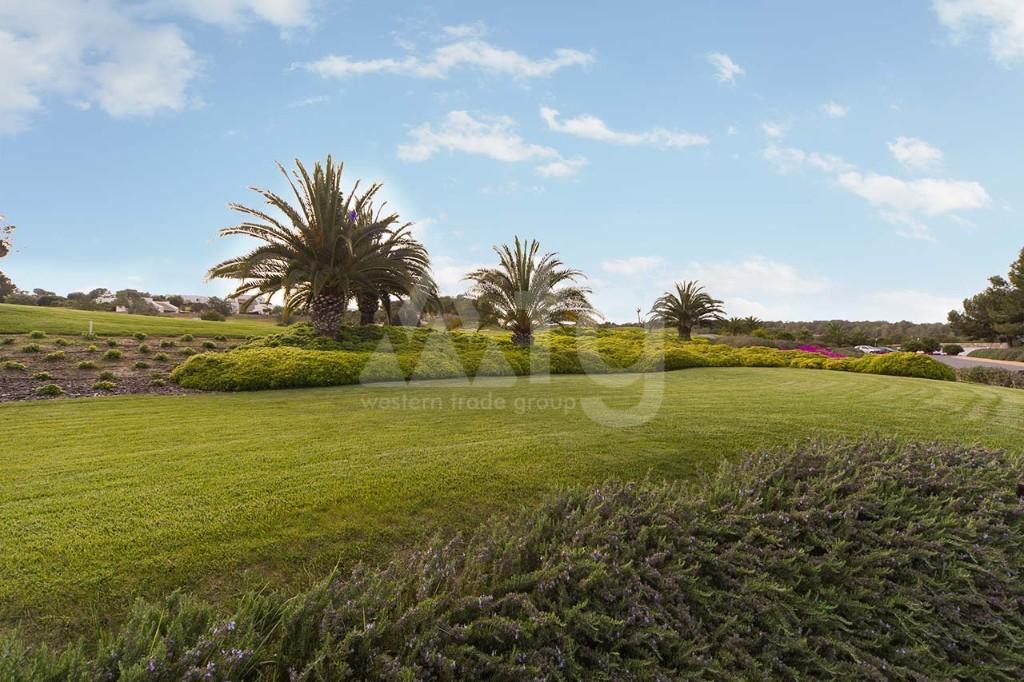Villa de 3 chambres à Pinar de Campoverde - TRX116466 - 47