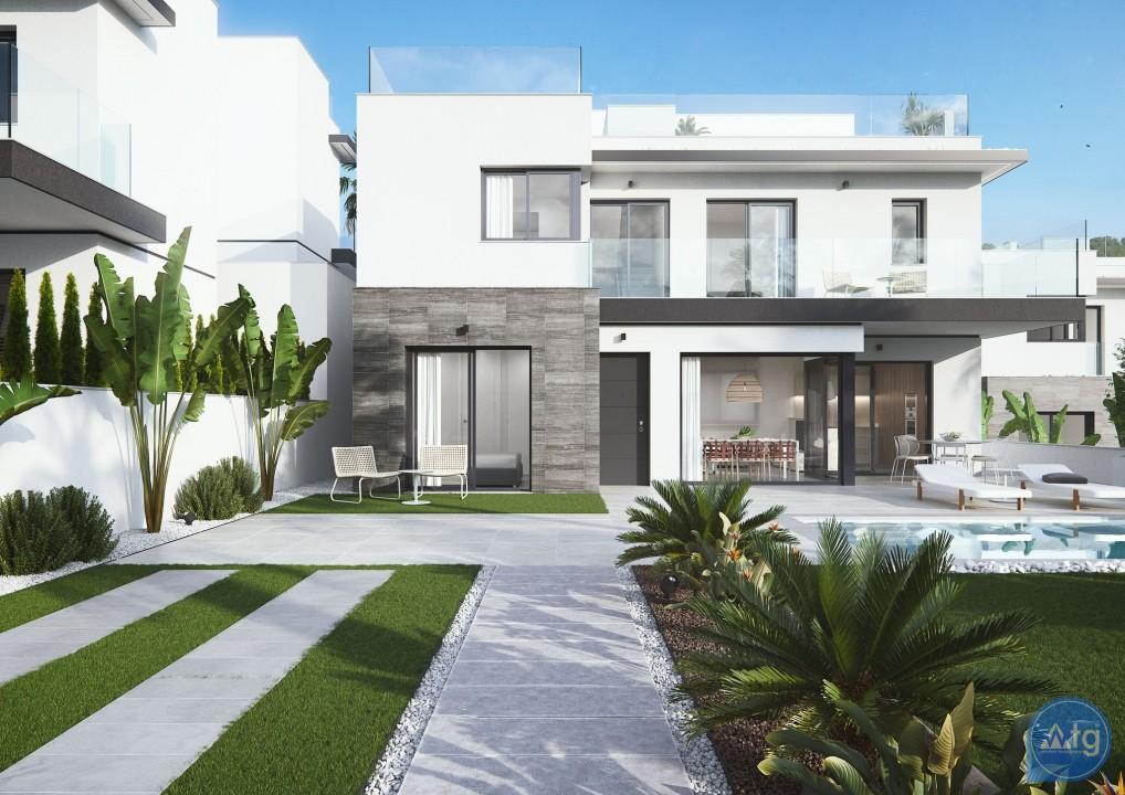 Villa de 6 chambres à San Miguel de Salinas - HH6451 - 4