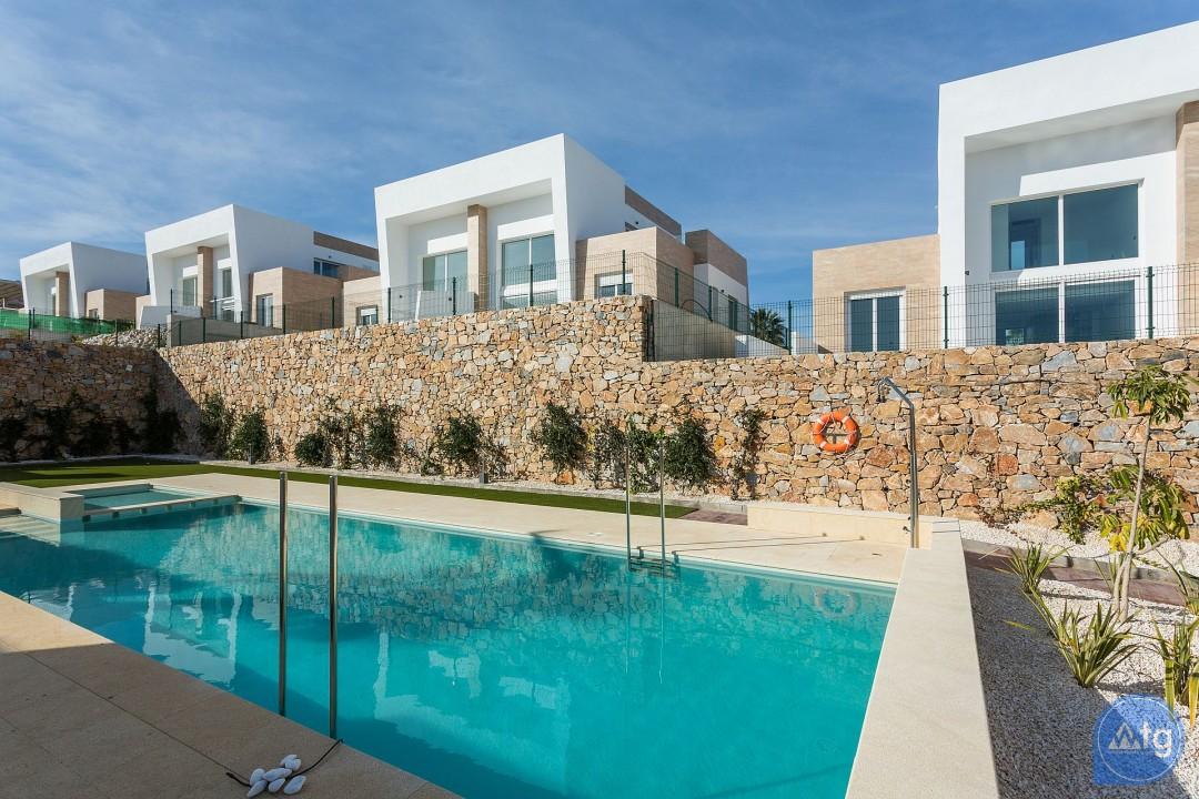 3 bedroom Villa in Algorfa  - TRI114888 - 2
