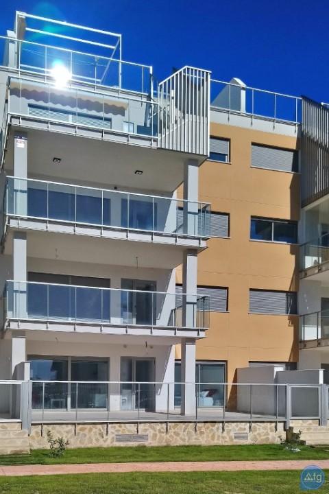 4 bedroom Villa in Alicante - AG1400 - 10