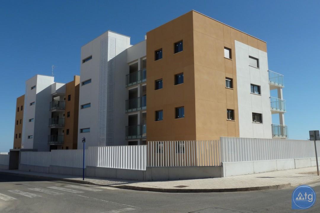4 bedroom Villa in Alicante - AG1400 - 12