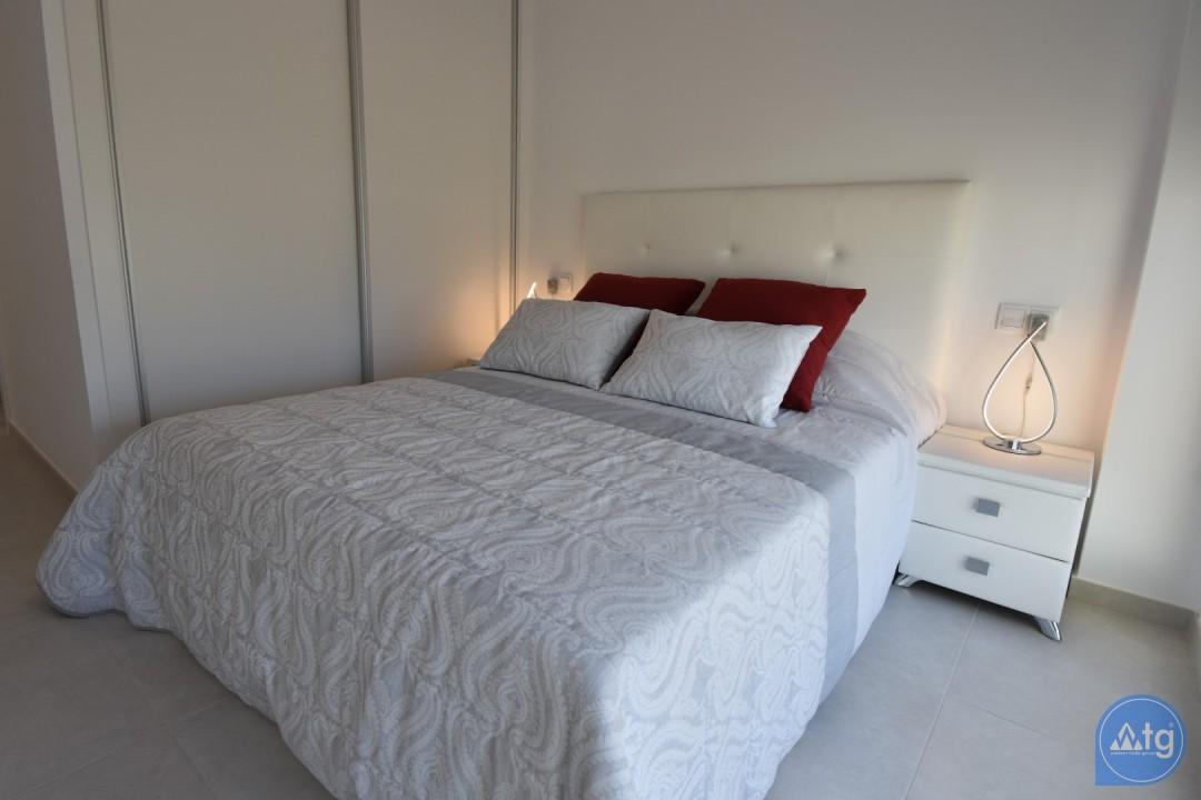 4 bedroom Villa in Alicante - AG1400 - 14