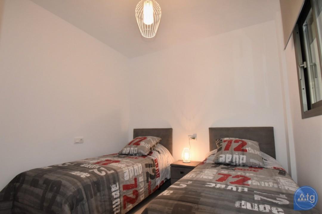 4 bedroom Villa in Alicante - AG1400 - 15