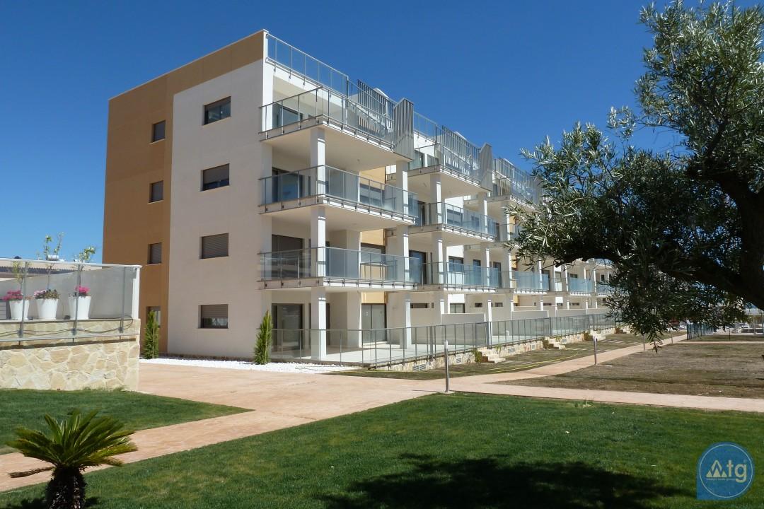 4 bedroom Villa in Alicante - AG1400 - 3