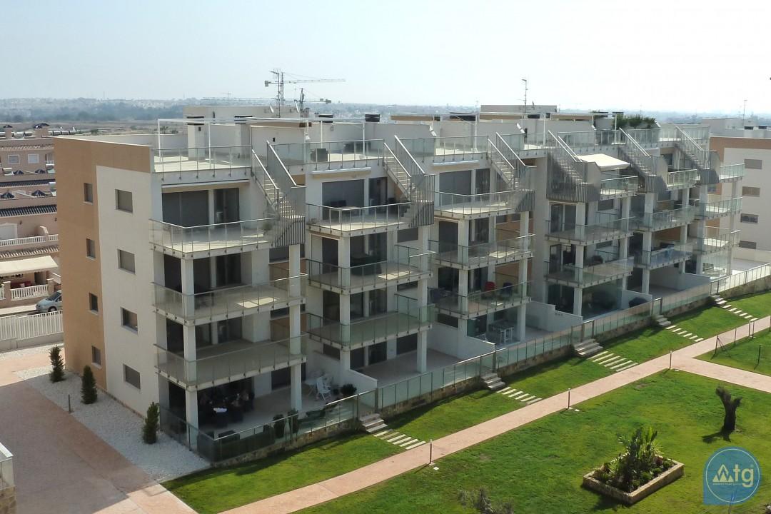 4 bedroom Villa in Alicante - AG1400 - 6