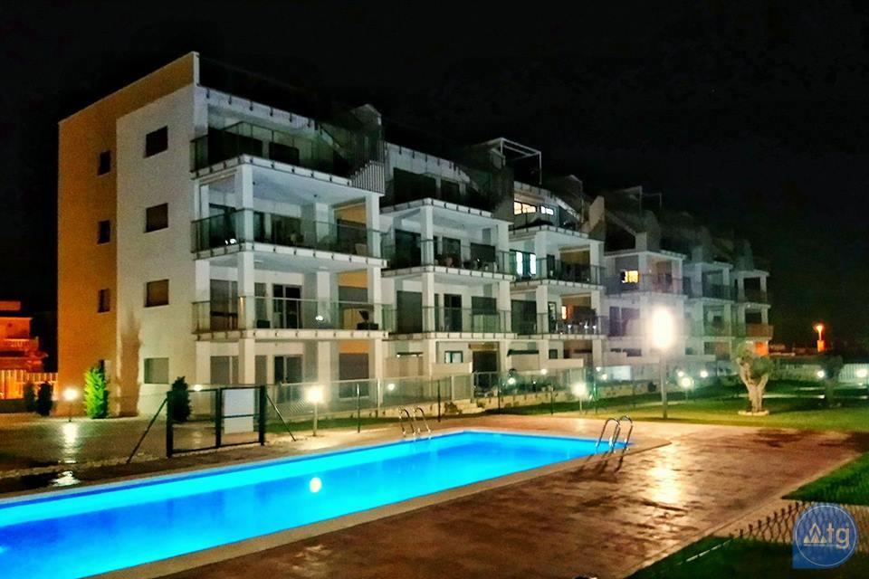 4 bedroom Villa in Alicante - AG1400 - 7